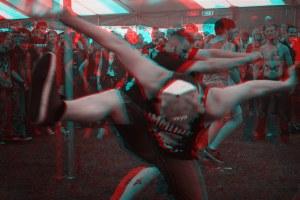 Festival energy !