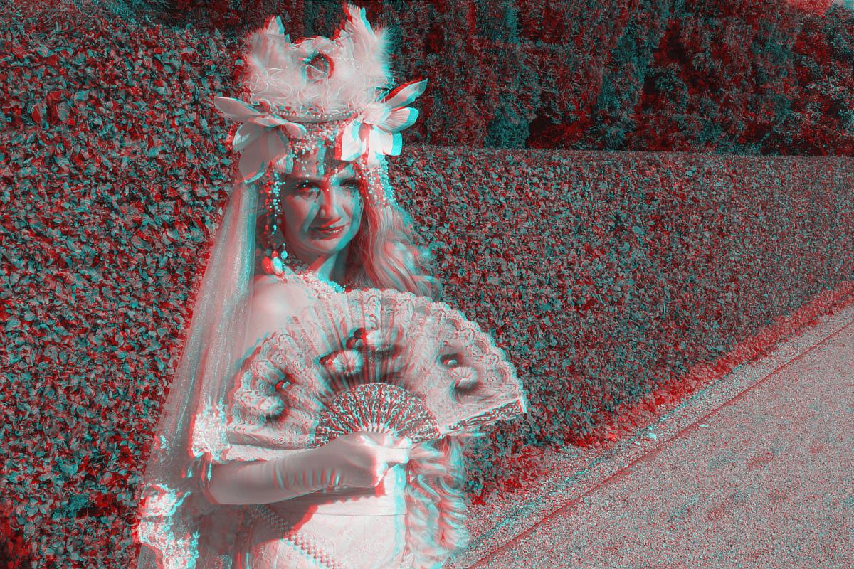 Fantasy Fair Lady