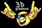 use your 3Dglasses